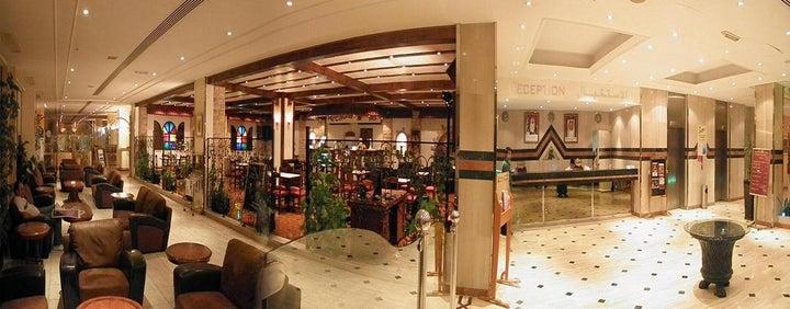 Bin Majid Beach Hotel Image 5