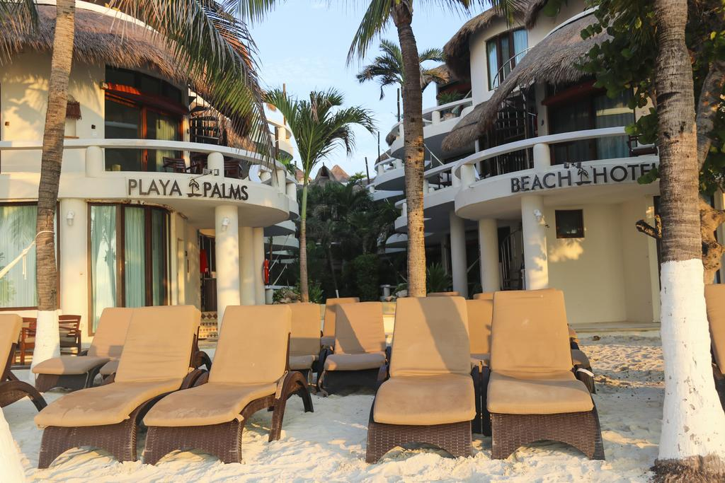 Playa Palms In Del Carmen Mexico Holidays From 1016pp Loveholidays