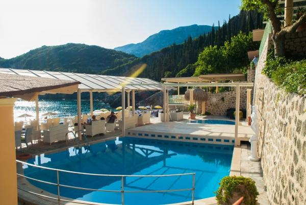 Blue Princess Resort