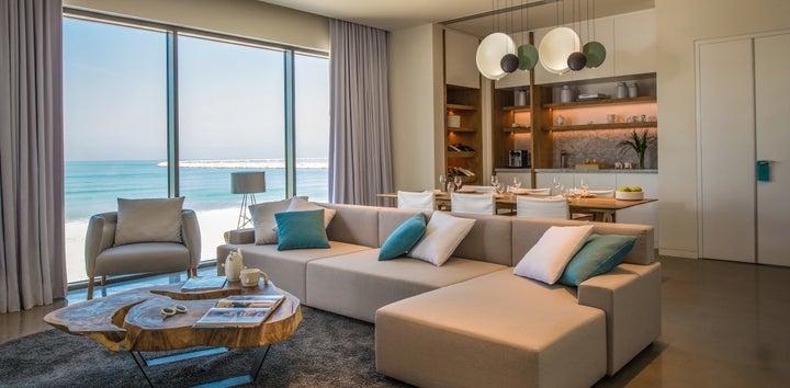 Nikki Beach Resort & Spa Dubai Image 5