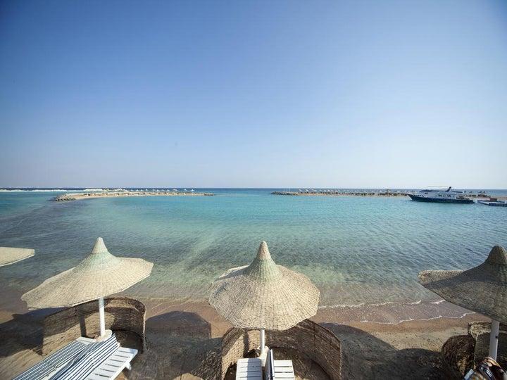 Coral Beach Rotana Resort - Hurghada Image 8