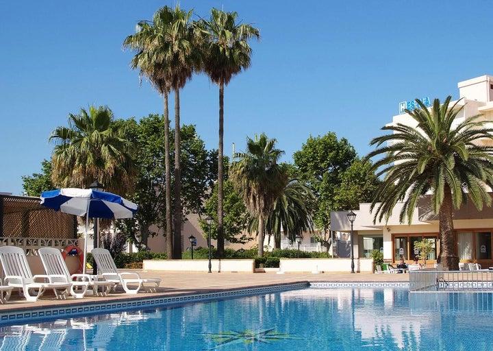 Invisa Es Pla Hotel Image 31