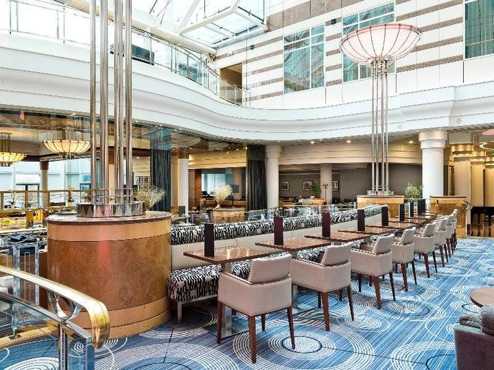 Hilton Paris Charles de Gaulle Airport in Paris, Ile de France, France