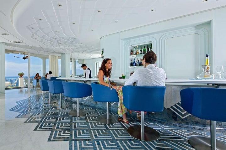 Grand Hotel Riviera Image 29