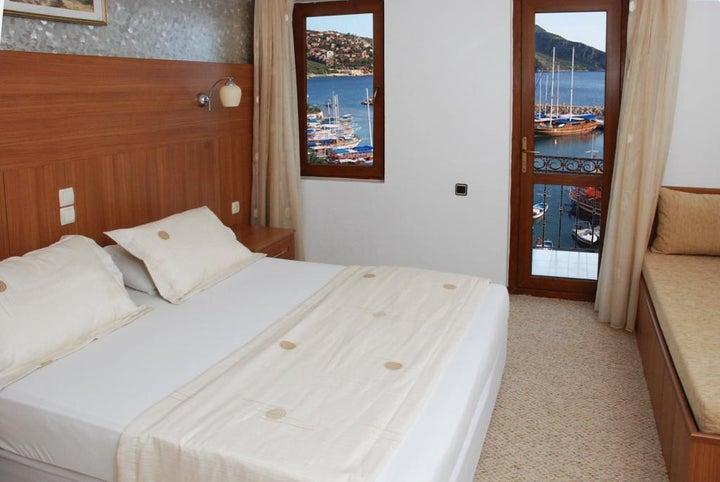 Pirat Hotel Image 2