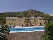 Kontessa Apartments