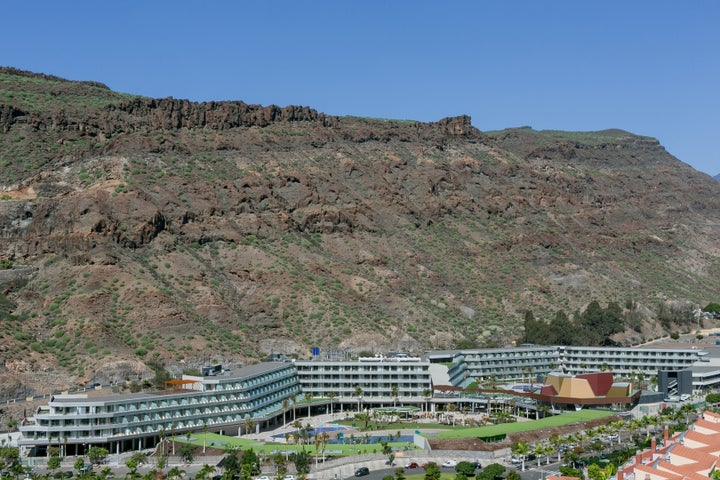 Radisson Blu Resort & Spa Gran Canaria Mogan Image 18