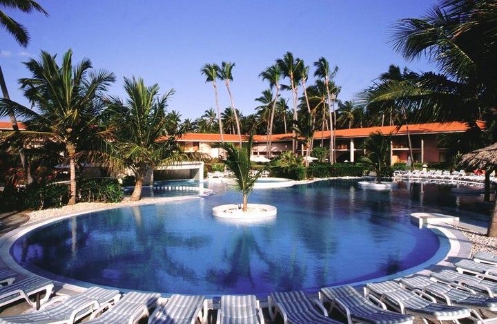 Natura Park Beach Eco Resort & Spa in Punta Cana, Punta Cana, Dominican Republic