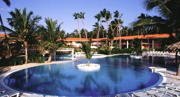 Natura Park Beach Eco Resort Spa In Punta Cana Dominican Republic