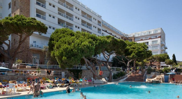 H.TOP Caleta Palace Hotel Image 0