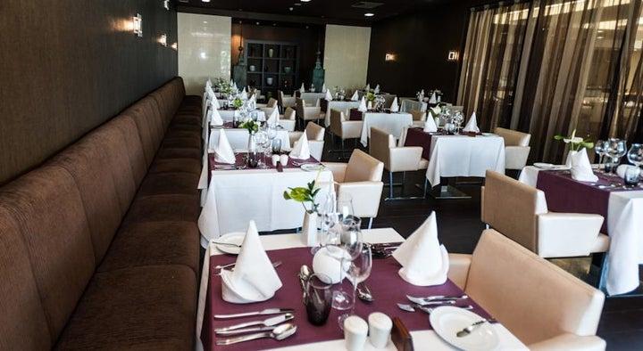 Melia Madeira Mare Resort & Spa Image 15
