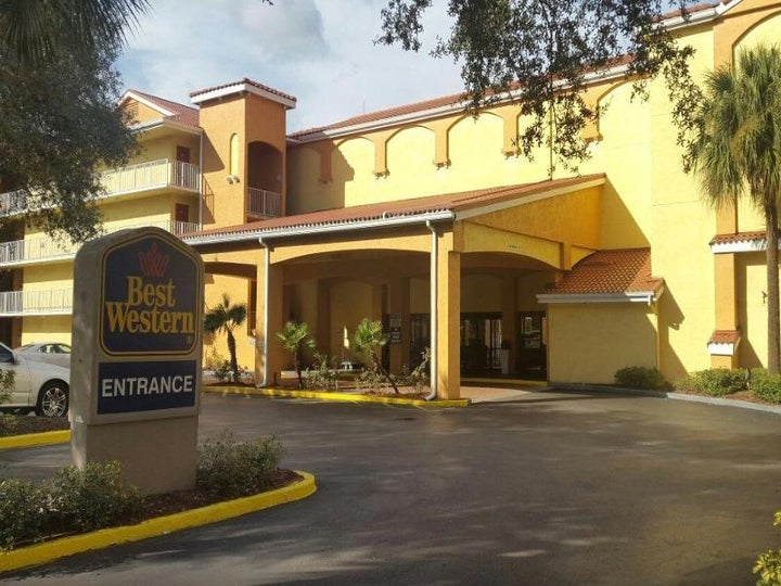 Best Western International Drive Image 3