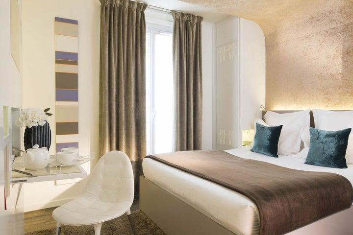 Hotel Gabriel in Paris, Ile de France, France