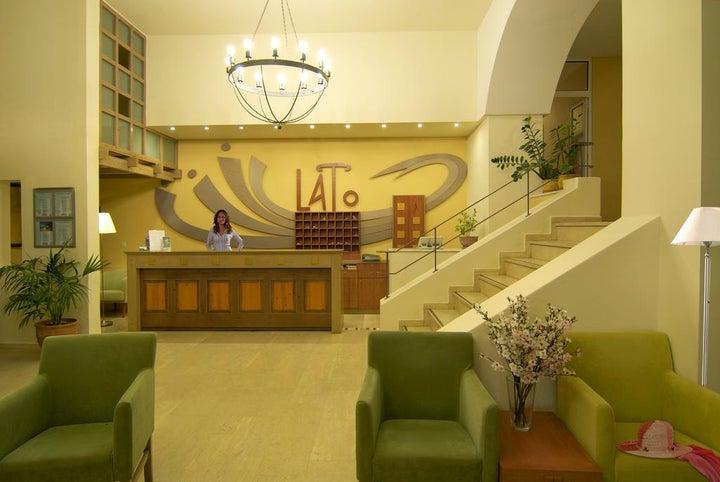 Lato Hotel Image 15