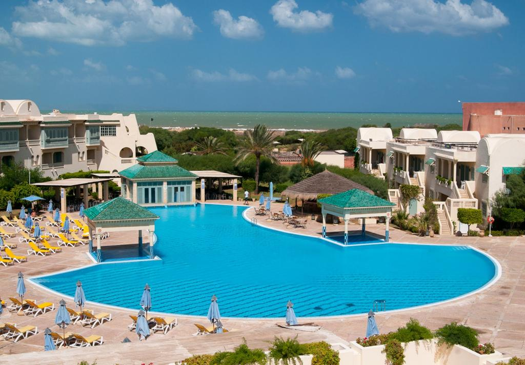 Carthage Thalasso Resort In Gammarth, Tunisia | Holidays From £393pp |  Loveholidays