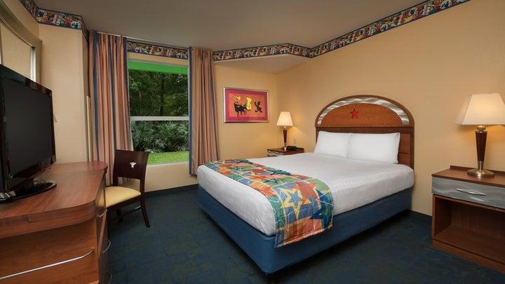 Disney's All Star Music Resort Image 1