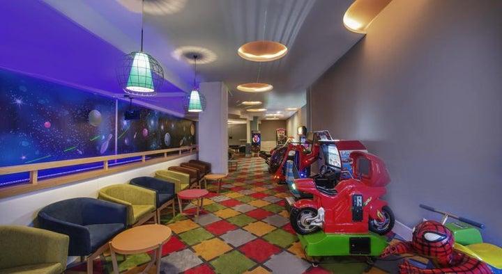 Aska Lara Resort & Spa Image 16