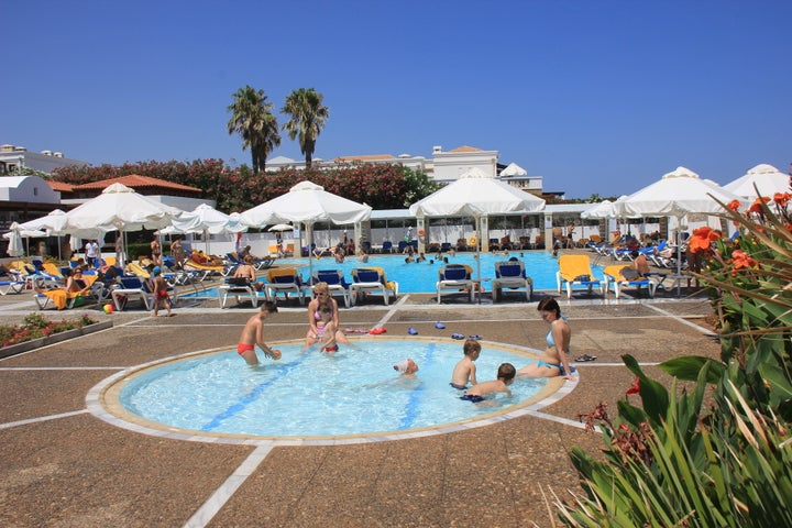 Annabelle Beach Resort Image 9