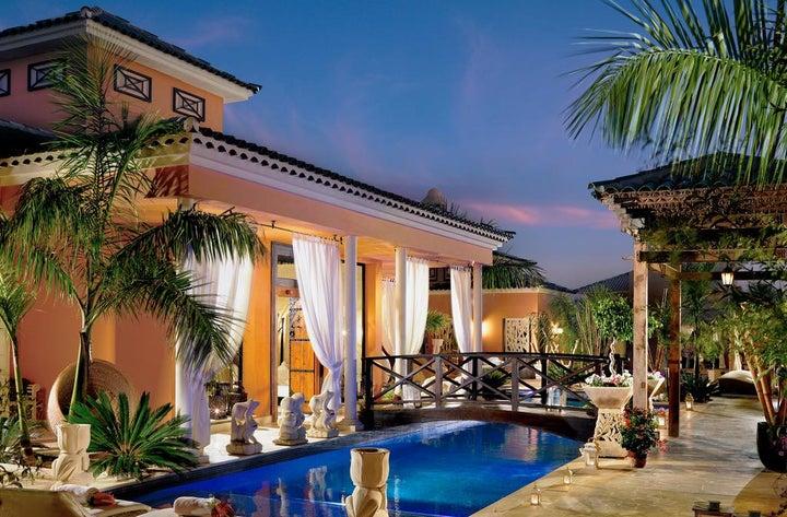 Royal Garden Villas in Costa Adeje, Tenerife, Canary Islands