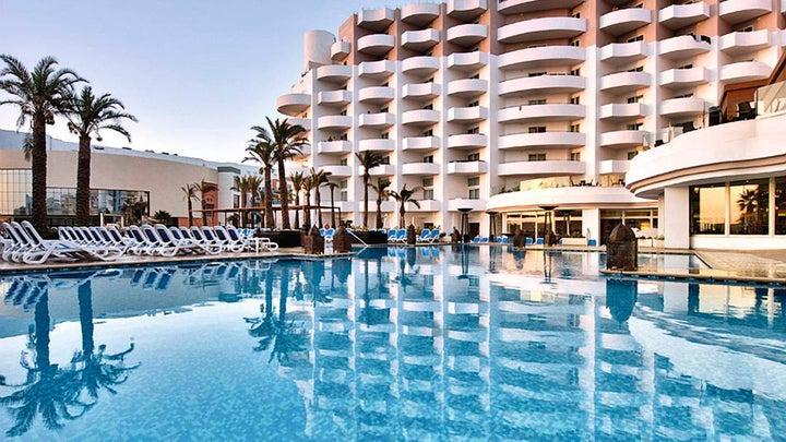 db San Antonio Hotel + Spa in St Paul's Bay, Malta