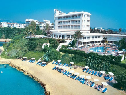 Norwich Airport holidays to Cyprus