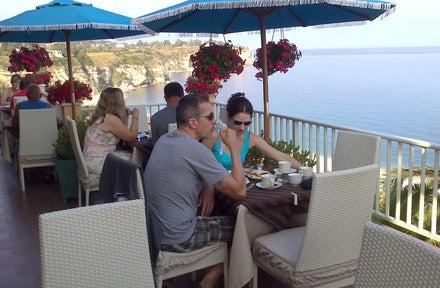 Terrazzo Sul Mare in Tropea, Italy   Holidays from £256pp   loveholidays