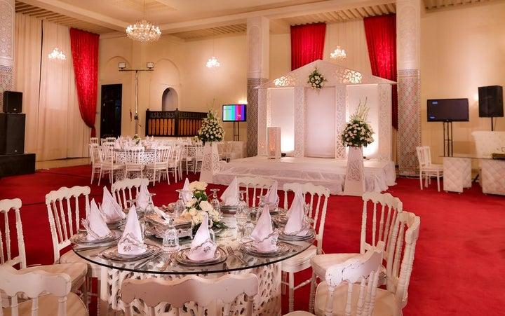 El Andalous Hotel & Spa Image 27