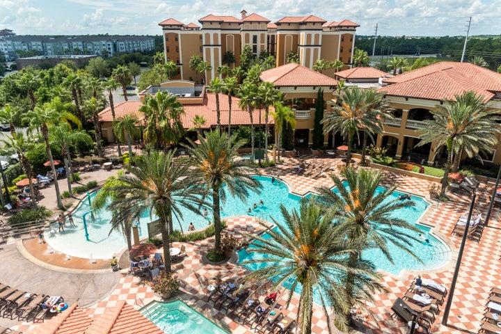Floridays Resort Orlando in Orlando, Florida, USA