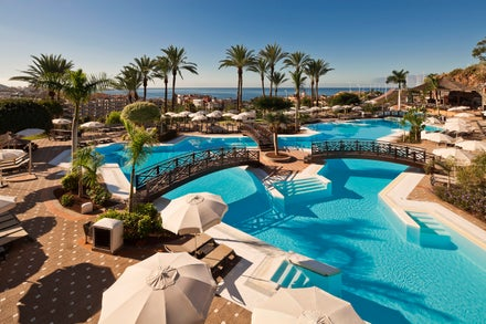 All Inclusive 5 Star Holidays to Tenerife