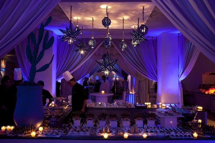 Sofitel Marrakech Lounge & Spa Image 7