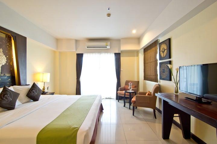 Golden Sea Pattaya Hotel Image 13