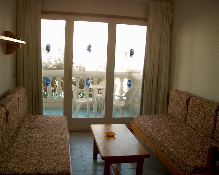 Apartamentos Lotus - Blanes (RV) in Blanes, Costa Brava, Spain