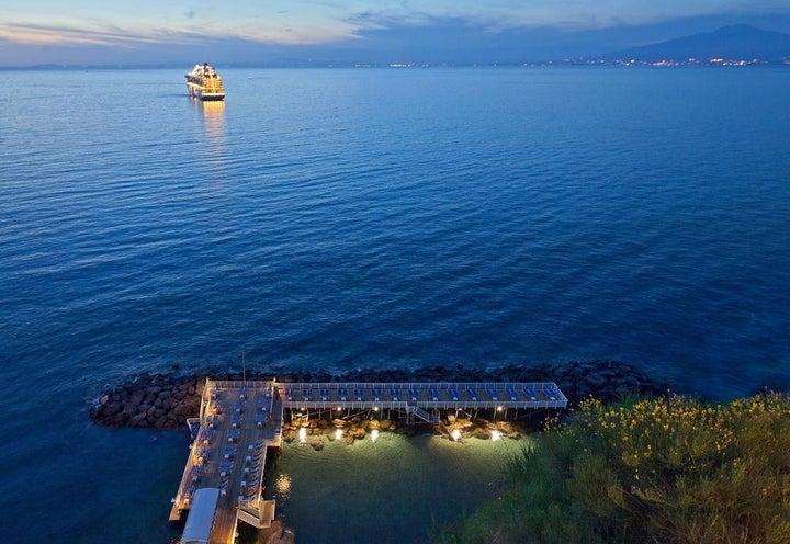 Grand Hotel Riviera Image 22