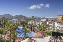 Alcudia Garden Apartments