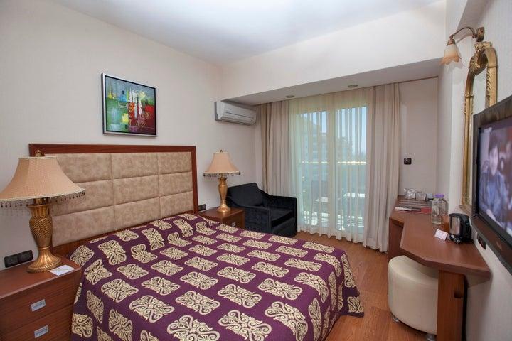 Didim Beach Resort Aqua And Elegance Thalasso Image 45