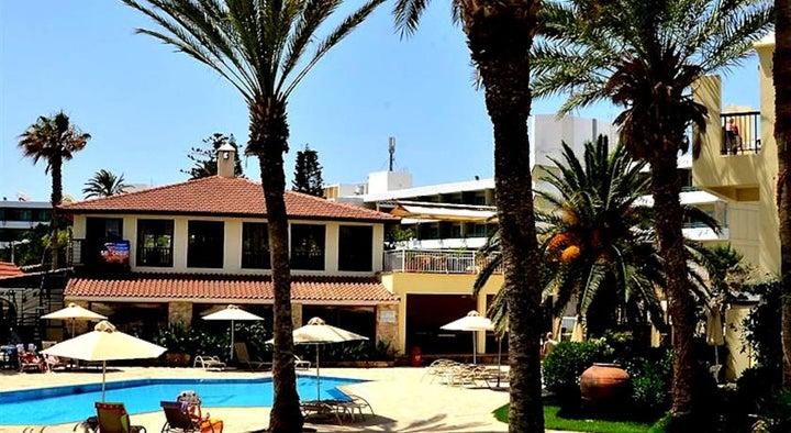 Panareti Paphos Resort in Paphos, Cyprus