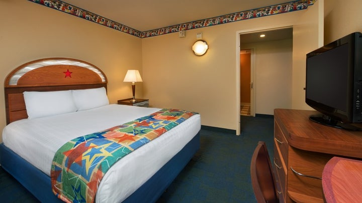 Disney's All Star Music Resort Image 12