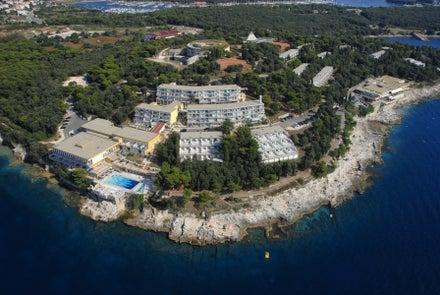 Istrian Riviera