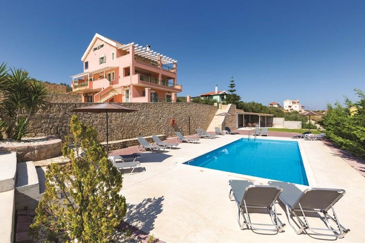 Lagoon View Apartments - Adults Only in Argostoli, Kefalonia, Greek Islands
