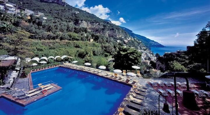 Royal Positano in Positano, Amalfi Coast, Italy