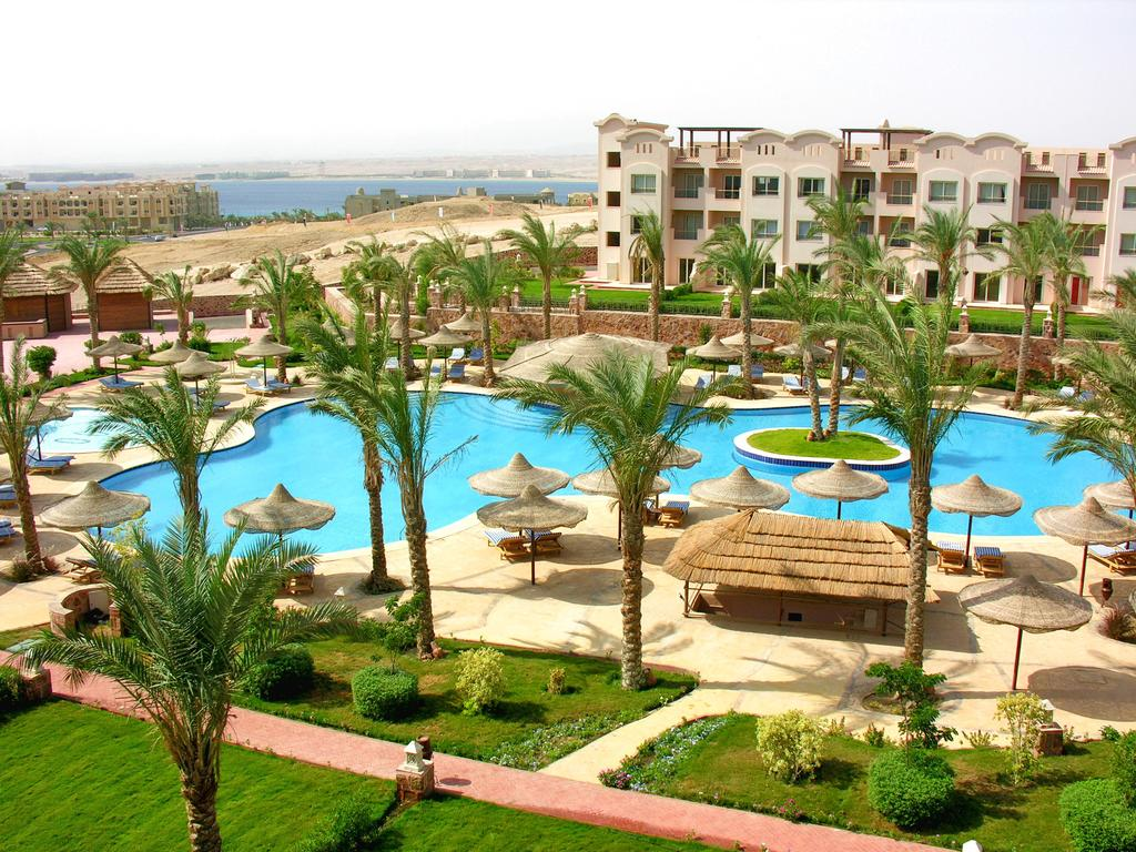 Pyramisa Sunset Pearl in Sahl Hasheesh, Egypt | Holidays from £380pp ...