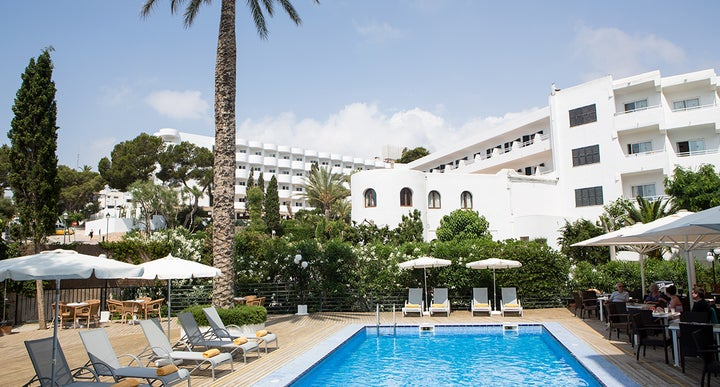 Hotel Cala Dor Rooms