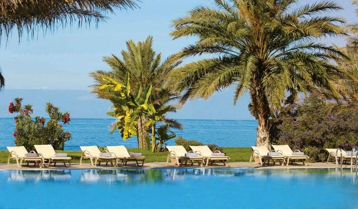 Constantinou Bros Athena Beach Hotel Image 4