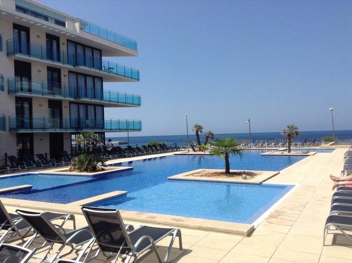 Aparthotel Skyline Menorca in Ciutadella, Menorca, Balearic Islands