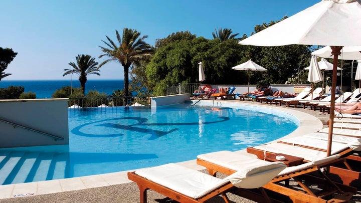 Amathus Beach Hotel Image 3