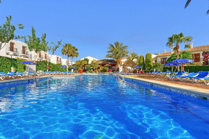 Muthu Infiniti Beach Resort in Vera, Andalucia, Spain
