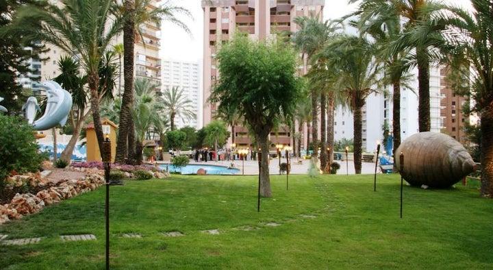 Palm Beach Hotel Image 3