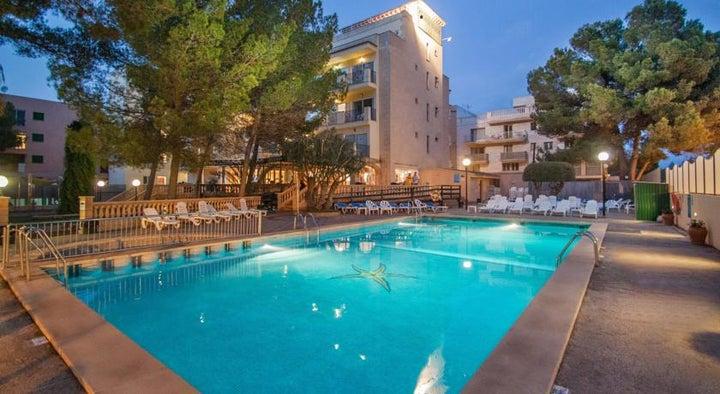 Blue Sea Costa Verde Hotel Image 13