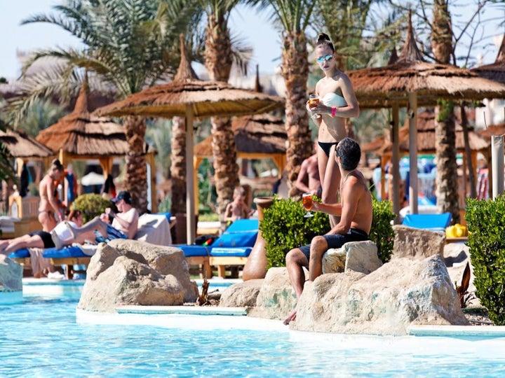 Albatros Palace Resort & Spa Image 25