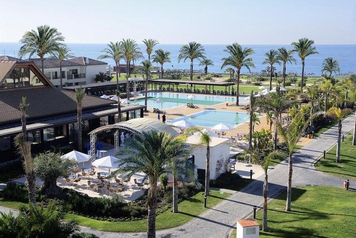 Playa Granada Club Resort in Motril, Costa Tropical, Spain